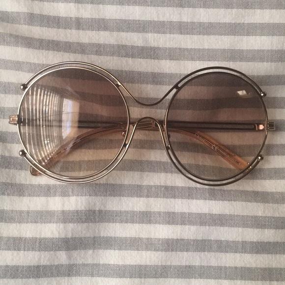 b931be4a9162 Chloe Accessories - Women Chloe Sunglasses CE122S